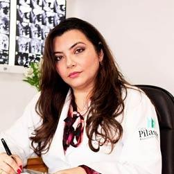Dra Viviane Naddeo