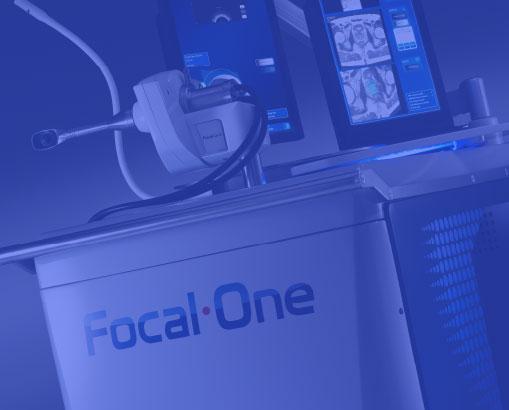 HIFU - Tratamento Focal para o Câncer de Próstata