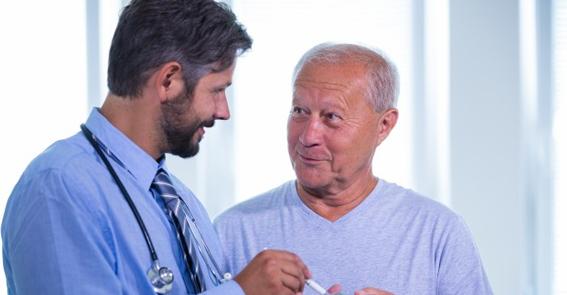 Conheça os benefícios da prostatectomia com o Sistema de cirurgia robótica da Vinci® comparada à laparoscopia tradicional e laparoscopia.