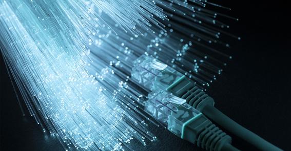 Você sabe o que é e como é feita a fibra ótica?