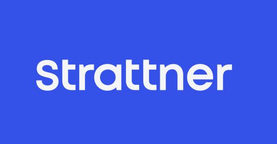 Aliando tecnologia, inovação e comunicação, Strattner lança sua nova identidade visual no mercado da saúde.