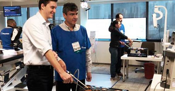 Em 2018, a Strattner teve o privilégio de receber em sua unidade a prova de título da Sociedade Brasileira de Urologia (pró-TiSBU).