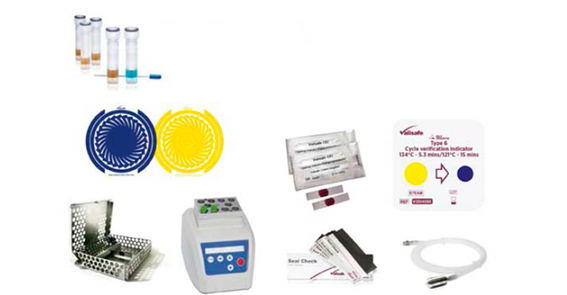 Teste de controle de processos garantem eficiência na CME