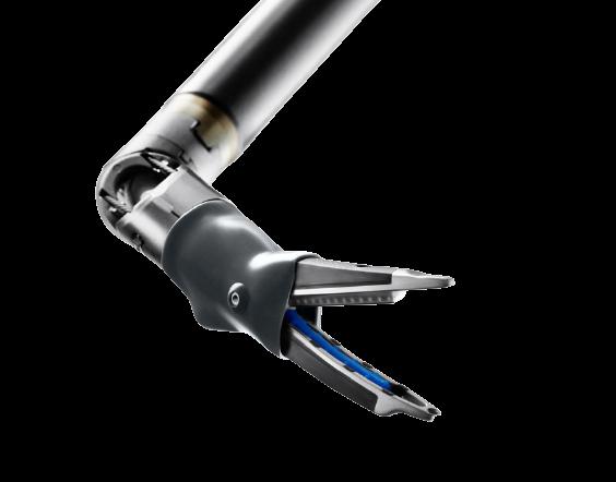 instrumental avançado para cirurgia robótica da vinci